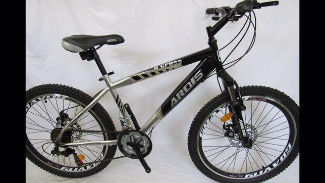 Велосипед Ardis Sunlight (колеса 26/рама 21)
