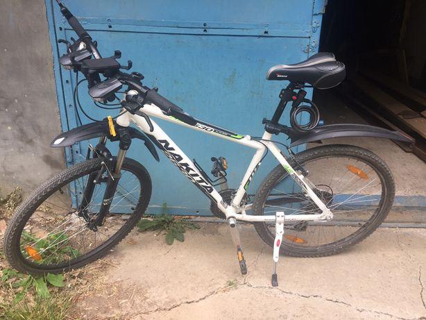 Продам велосипед Nakita (Австрия)