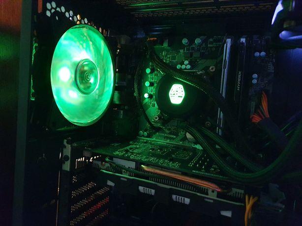 Pc Gaming i5/Gtx 1060/16Gb Ram DDR4