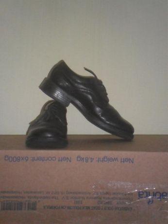 Туфли кожа р 32