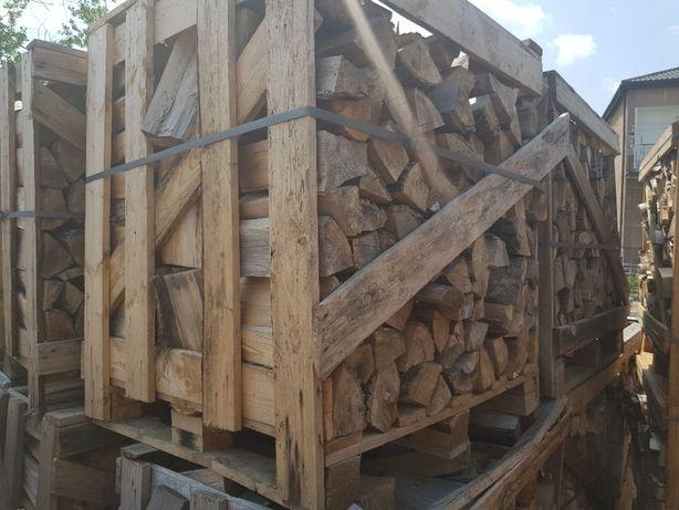 Drewno kominkowe Olcha Sucha