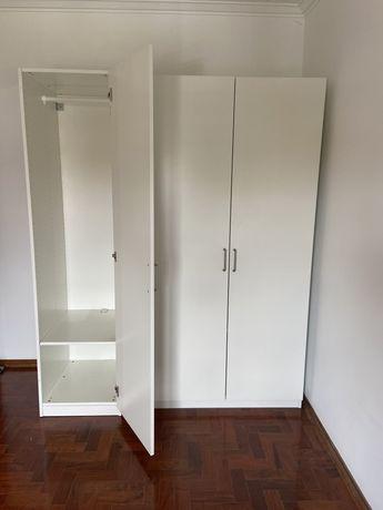 Roupeiro IKEA