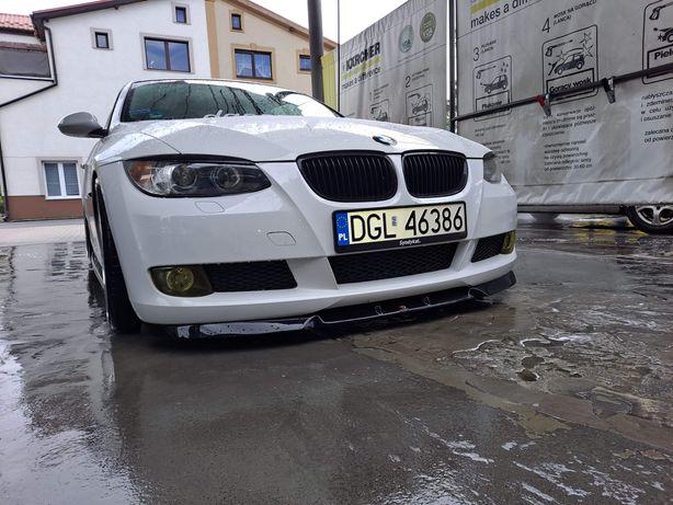 Ładne BMW e92. Stan bardzo dobry