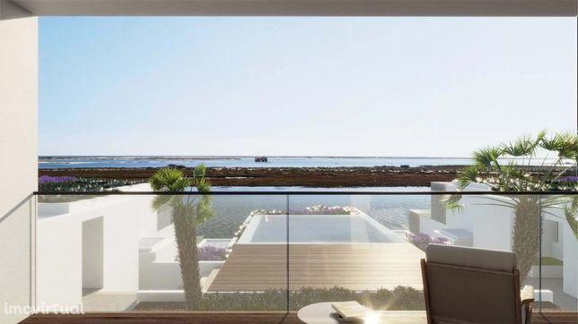 Apartamento de 2 quartos à venda em Fuzeta
