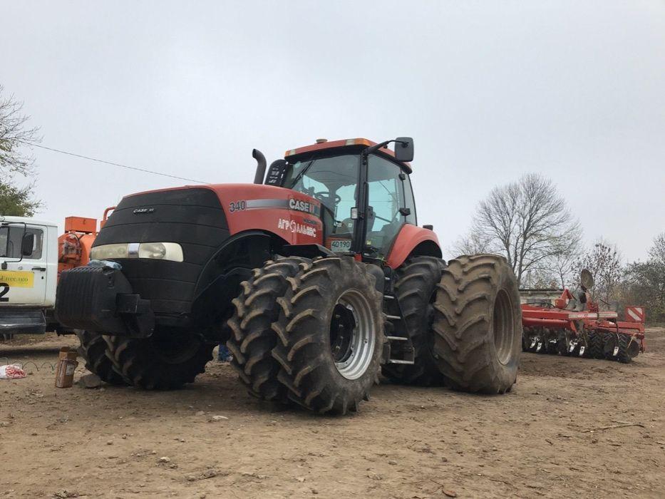 Продам трактор CASE 340 Чернигов - изображение 1