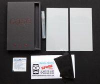 Комплект БРОНЕ плівок Apple iPhone 12 12 Pro Max mini защитная пленка