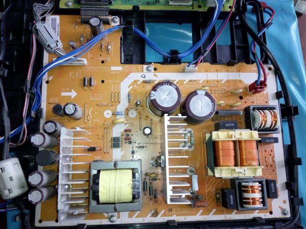 Placa de LCD Panasonic TNP0EP009 TXN/P10AGNE