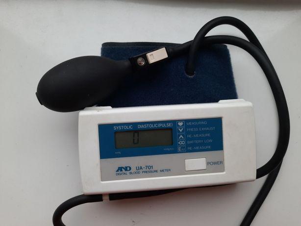 ciśnieniomierz A&D UA-701 made in Japan