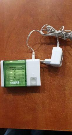 Suszarka do aparatu słuchowego geers dry box aparat słuchowy