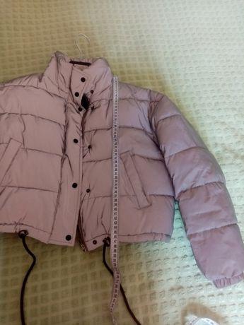 Продам куртку. Светодиодную