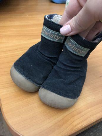 Ботинки ,сапоги 12 см