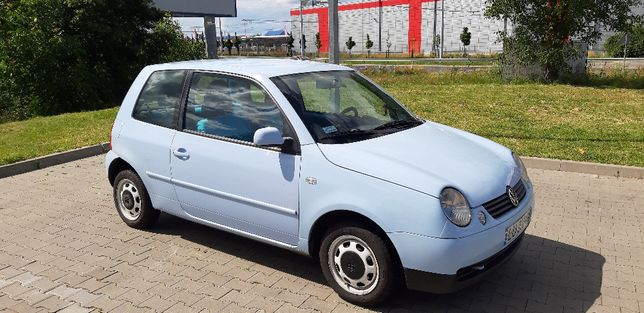 Volkswagen LUPO 1.0 MPI