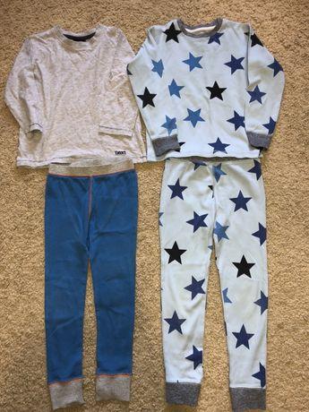 Пижамы Next 3-4, 4-5 лет