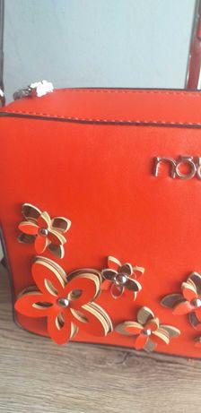 Sprzedam sliczna torebkę firmy NOBO .Polecam !