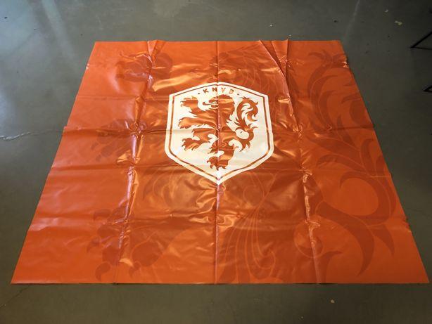 Lona da Seleção Holandesa