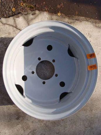 Диск колесный МТЗ 82 передний ШИРОКИЙ R20х11,2 5 отверстий (КрКЗ)