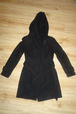 Zara płaszcz XS 34