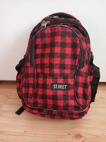 Plecak ST.reet