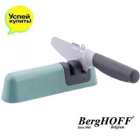Точилка для ножей BergHOFF Бельгия нержавеющая сталь