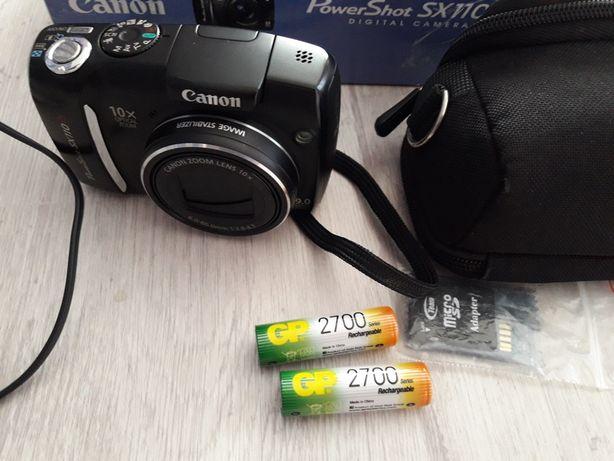 Фотоапарат.Фотокамера