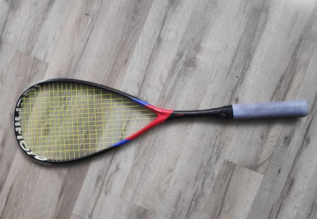 Rakieta do squasha Tecnifibre Carboflex 125 X-Speed