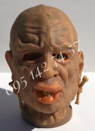 Маска  Маска силиконовая  маска