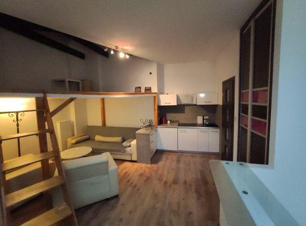 Apartament, mieszkanie Antresola 1-4os noclegi na doby, centrum Kielce