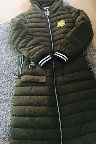 Пальто-куртка осень-весна  для девочки