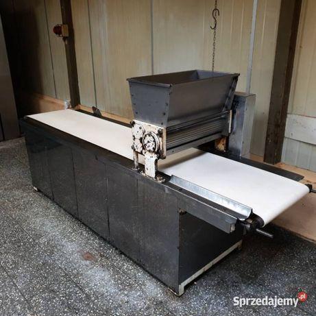 Maszyna linia do produkcji ciastek taśma Wilmar