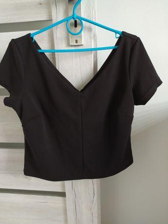 Crop top Zara L XL