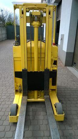 Wózek widłowy Jungheinrich ETM 10G