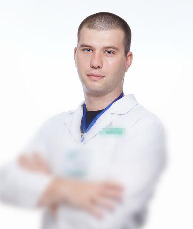 Врач-терапевт, кардиолог консультация- онлайн, консультация на дому