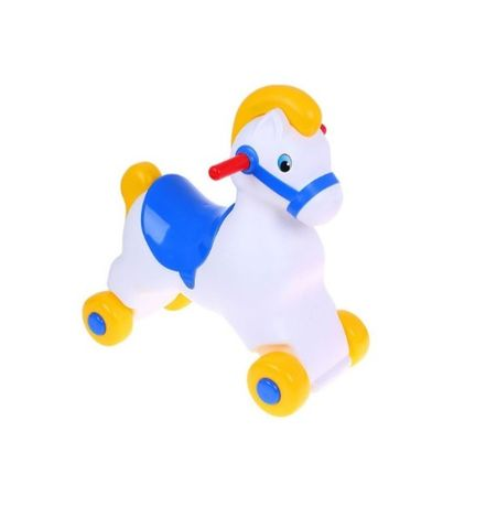 Konik Wader jeździk konik na biegunach