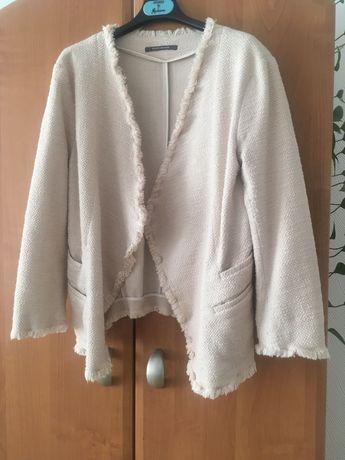 Кардиган пиджак жакет накидка Rene Lezard Original, размер 34-36