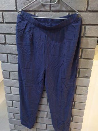 Spodnie zwiewne haremki alladynki 42 44