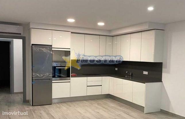 Apartamento T3 c/garagem - Quarteira
