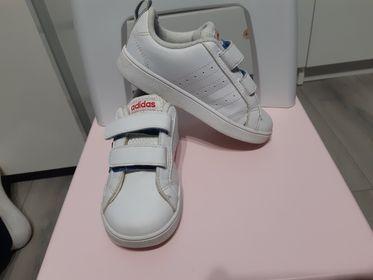 Adidas 26 dla dziewczynkin