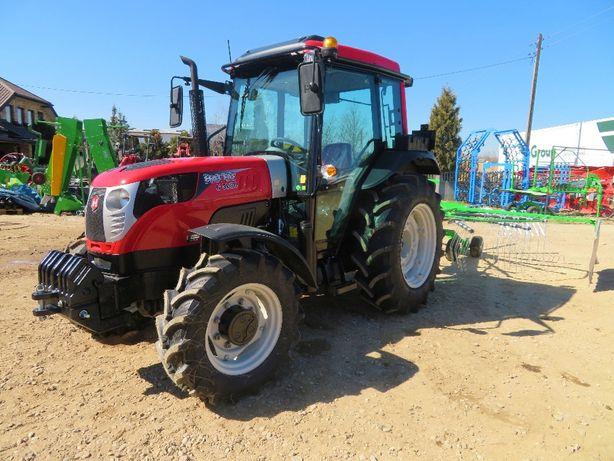 Ciągnik rolniczy HATTAT C3080 75KM