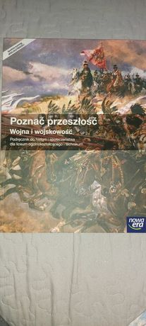 Książka do historii poznać przeszłość Wojna i przeszłość