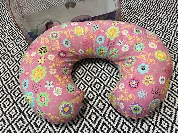 Travesseiro de Lactação CHICCO BOPPY FLOWERS