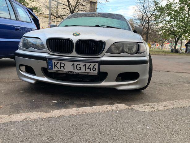 BMW 330 Turbo Disel