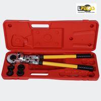 Alicate Cravar PEX 16-32mm