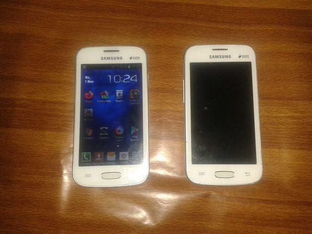 Два Samsunga GT-S7262 на запчасти.