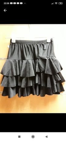 Продам юбку для танців