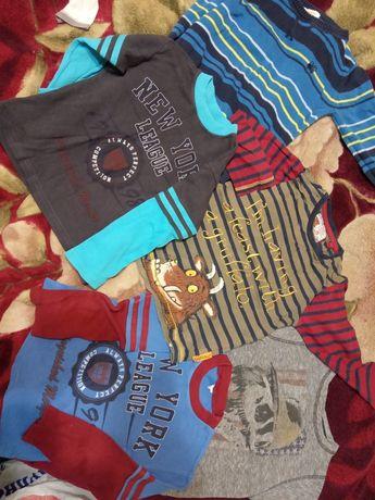 Кофточки свитерки для садика, дома