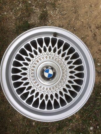 """Felgi aluminiowe BBS 15"""" BMW stan bardzo dobry 5*120"""