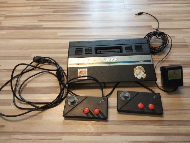 ATARI 2600 konsola RETRO