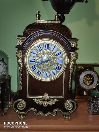 Zegar kominkowy z gwarancją od zegarmistrza