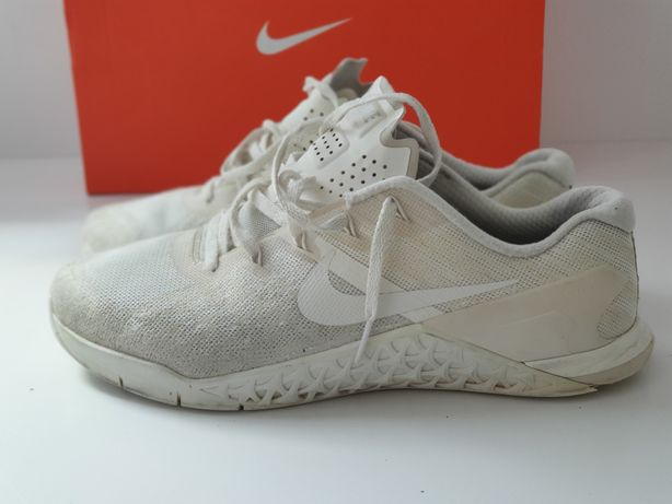 Nike Metcon 3 - 42.5 - 27 cm Crossfit