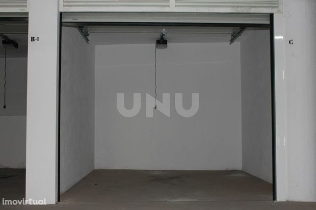 Garagem para venda no Centro da Cidade de Castelo Branco